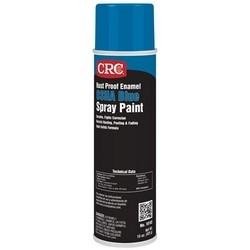 Rust Proof Enamel Spray Paint-OSHA Blue, 15 Wt Oz