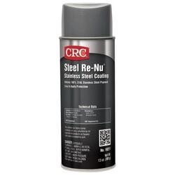 Steel Re-Nu Stainless Steel Coating, 13 Wt Oz