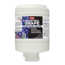 Industrial Grape Hand Cleaner w/Pumice, 1 Gal