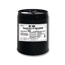 API/GL-4 Multi-Purpose Gear Oil 85W90, 5 Gal