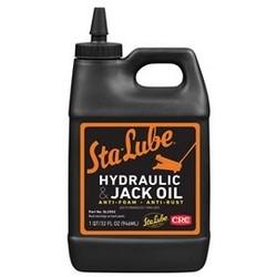 Hydraulic & Jack Oil, 32 Fl Oz