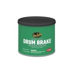 Heavy Duty Drum Brake Wheel Bearing Grease, 14 Wt Oz