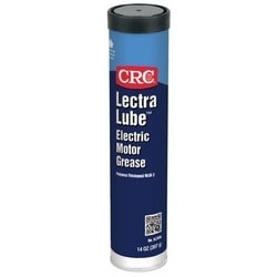 Lectra Lube Electric Motor Grease, 14 Wt Oz