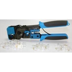 Telemaster Crimp Kit W/ Plugs