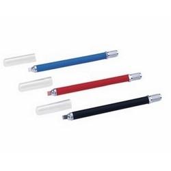 Rubis de lame fibre optique Scribe