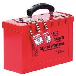 Latch Tight Portable Group Lock Box