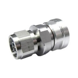 Type N Male To 7-16 DIN Female Adapter
