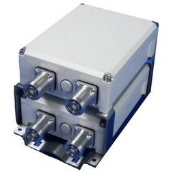 Crossband Coupler, 698-787 MHz/Cellular