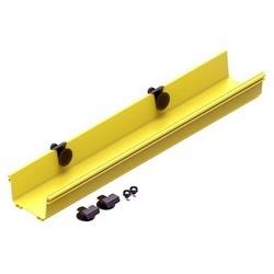 Fiberguide Storage Spools For Dark Fiber Jumpers - Kit Of 2