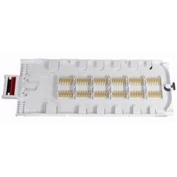 FOSC Fiber Optic Splice Tray, 12 Fibers