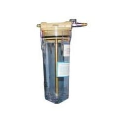 40525 Series Canister Assembly
