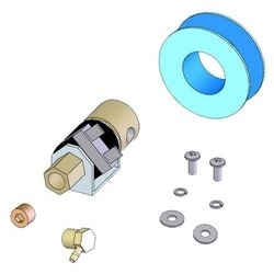 Solenoid Replacement Kit