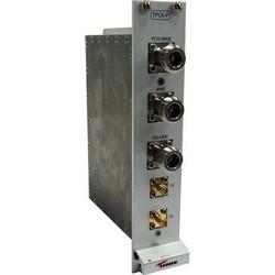 Point d'Interface RF passif multibandes de série ION(mc)-B série pour cellulaire 850, AWS et PCS 1900 étendu