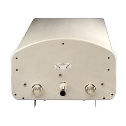 Cable Assembly, Category 6A, 26-4PR Stranded F/UTP RJ45 to RJ45, IP10 T568B 7 FT. Orange