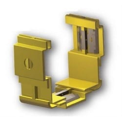 SpeedPRO 100mm x 100mm Yellow Any-Point Joiner
