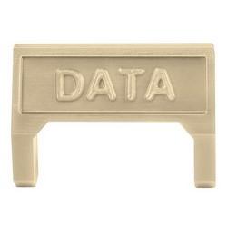 M60 données informations prise icône insérer, Ivoire