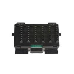 6-PORT MODULE MODULAIRE 110 8W8P T568A/B CAT5E PATCHMAX 108320011 NOIR