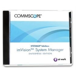IM-SYS-MGR-EXT-XML | COMMSCOPE SYSTIMAX SOLUTIONS