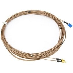 TMA Power Cable, dual SMB female to receive multicoupler, 8 m