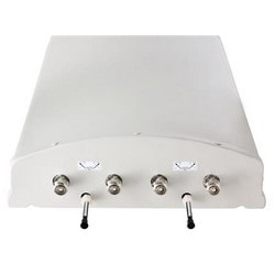 DualPol Quad Teletilt Antenna, 790-960 MHz, 90 horizontal beamwidth, RET compatible