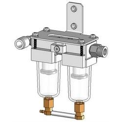 Filter Bowl Assembly Kit