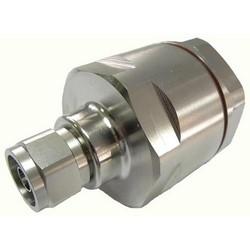 Type N Male Stop(TM) positif pour 1-1/4 câble RCT RADIAX rayonnant