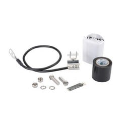 Sureground Grounding Kit For 1-5/8 In Coaxial Cable