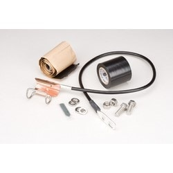 SureGround Grounding Kit for 5/8 in coaxial cable