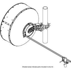 Inboard Side Strut Kit for ValuLine VHLP(X)3 antennas