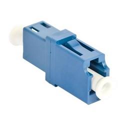 Teraspeed LC Simplex Adapter, Blue, Single Pack
