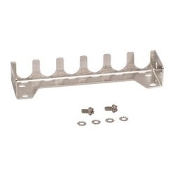 """Instapatch Plus Attachment Bracket, Rack Mounted, Six 3/8"""" Fittings"""