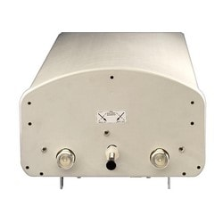 DualPol Antenna, 698-896 MHz, 65 horizontal beamwidth, RET compatible variable electrical tilt