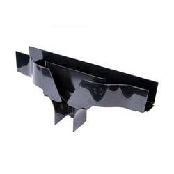 Fgsb-FS-c : Kit, Dwnspt, 2 x 2, noir
