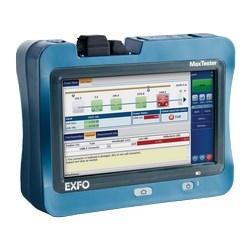 MAX-720C-Q1-QUAD-iOLM-EI-EUI-91, Access QUAD iOLM 1310/1550 nm (SC)