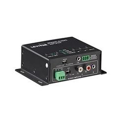 Mixing Audio Amplifier