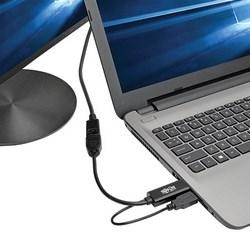 P130-06N-DP-V2 - TRIPP LITE - HDMI to | Anixter