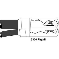 5303 3m 7000051848 motor lead pigtail anixter. Black Bedroom Furniture Sets. Home Design Ideas