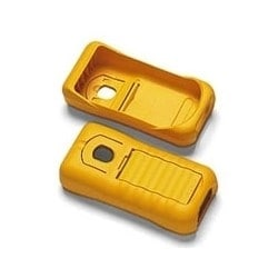 Meter Holster, Snap-On, Yellow