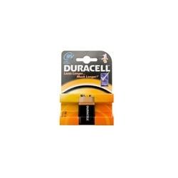 PROCELL PP3 9V ALKALINE DISP  BATTERY PC1604 BULK 1=1 BATT  PREV DURACELL MN1604