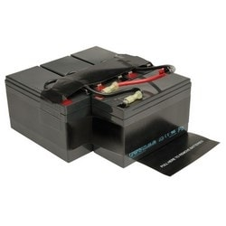 UPS Replacement Battery Cartridge Kit for SMART2500XLHG UPS