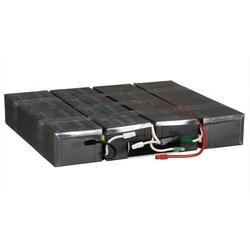 4U UPS Replacement 192VDC Battery Cartridge (1 set of 16) for select Tripp Lite SmartOnline UPS