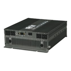 3000W PowerVerter Compact Inverter for Trucks with 4 Outlets