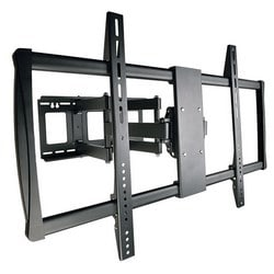 "Swivel/Tilt Wall Mount for 60"" to 100"" TVs and Monitors"