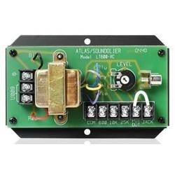 lt600 vc atlas sound telephone intercom anixter. Black Bedroom Furniture Sets. Home Design Ideas