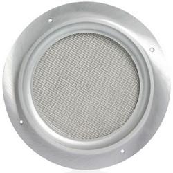 """Recessed Circular Vandal Proof Baffle For 8"""" Loudspeaker"""