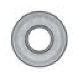 "Automotive Lock Face Cap, 1.04"" Diameter, For Nissan/Subaru/Isuzu, 10 each per Pack"