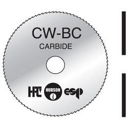 CW-BC - HPC INC - Key Machine Cutter, Flat | Anixter