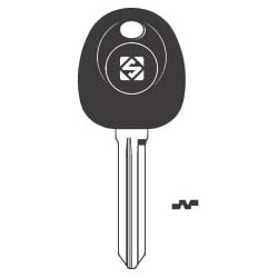 Service Key, Silca, For Hyundai/Kia