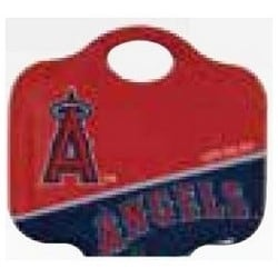 Decorative Key Blank, MLB Team Key, Kwikset/Titan, Angels Logo, KW1 Keyway, 46 Price Group