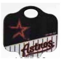 Decorative Key Blank, MLB Team Key, Kwikset/Titan, Astros Logo, KW1 Keyway, 46 Price Group